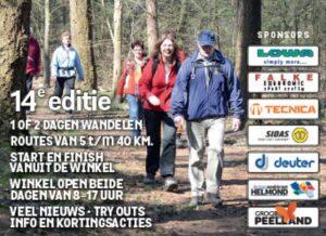 14e Editie wandeltocht @ Adventure Store | Helmond | Noord-Brabant | Nederland