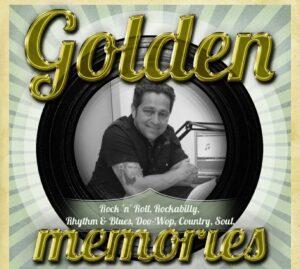 Golden memories bij Omroep Helmond @ Omroep Helmond | Helmond | Noord-Brabant | Nederland