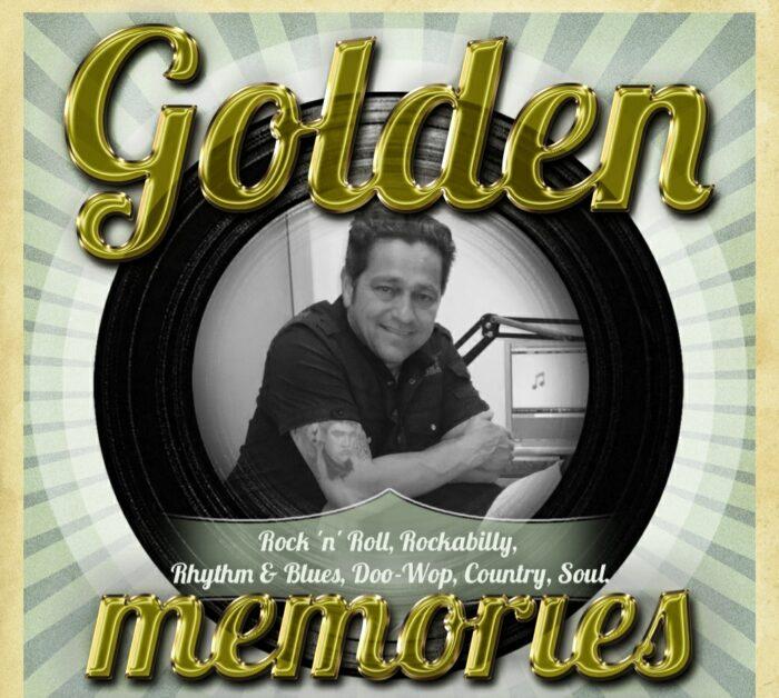 Golden memories bij Omroep Helmond