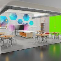 Workshop Green Screen: Breng je verhaal tot leven!