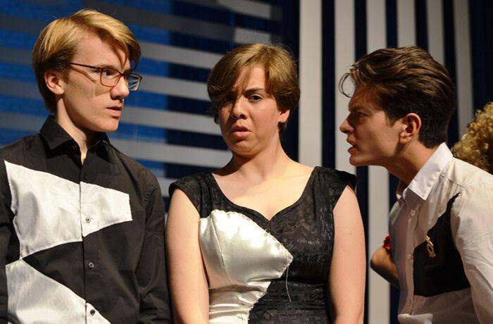 Voorstellingen en gratis proeflessen Jeugdtheaterschool Annatheater