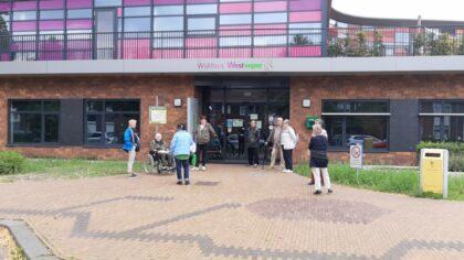 Wandelclub Helmond-West begint weer