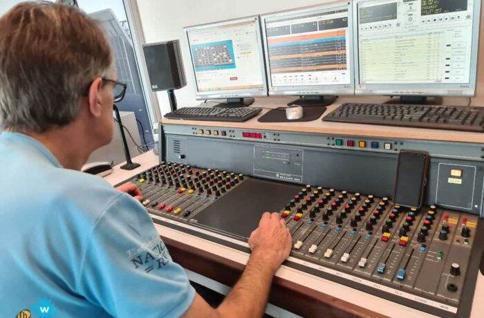 Gezocht: sportpresentator bij Omroep Helmond