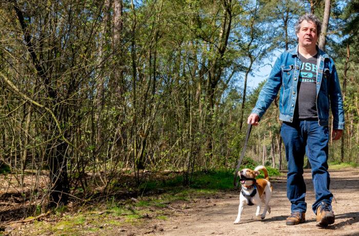 Wandel of fietschallenge voor mensen met beperking of aandoening