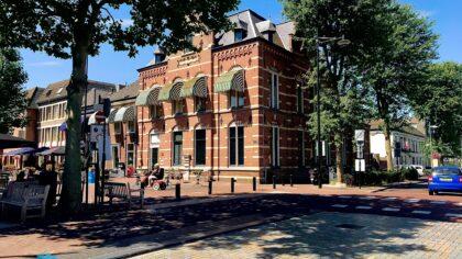 De Rozario geopend in monumentale Villa Prinzen