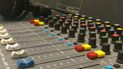 Radioprogramma's op zomervakantie
