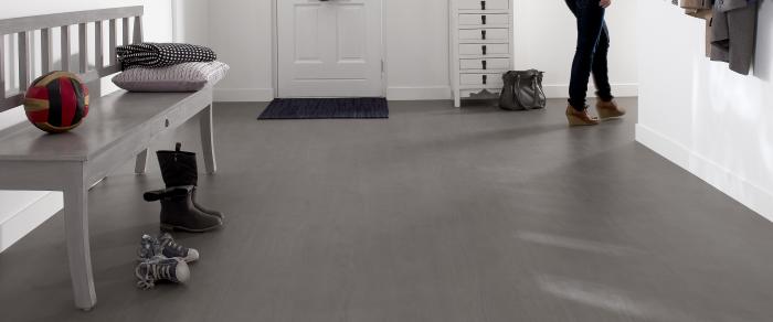 PVC-vloeren: hoe kiest u de beste kwaliteit?
