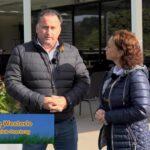 Sport Lokaal op bezoek bij Golfclub Overbrug