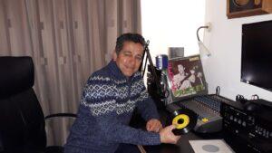 Golden Memories bij DitisHelmond - Radio @ DitisHelmond - Radio | Helmond | Noord-Brabant | Nederland