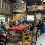 Meedenken over (her)ontwikkeling 'Kop van Aarle-Rixtel'