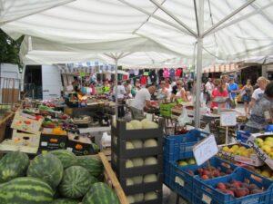 Weekmarkt Brouwhuis @ Winkelcentrum Brouwhorst | Helmond | Noord-Brabant | Nederland