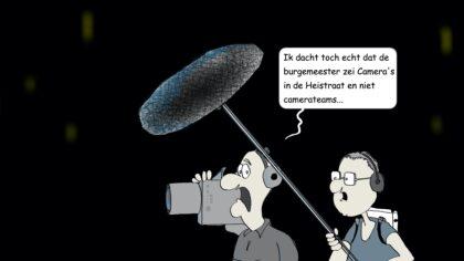 Aanvalsplan om problemen Heistraat aan te pakken