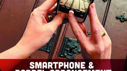 Ontdek Helmond door de lens van je smartphone