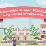 Verkeersvisie Helmond, denk je met ons mee?