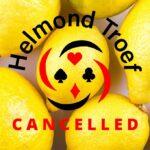 Helmond Troef gaat dit jaar niet door
