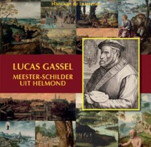 Wandel mee in het oude centrum van Helmond met het Lucas Gassel verhaal. @ Bibliotheek Helmond-Peel | Helmond | Noord-Brabant | Nederland