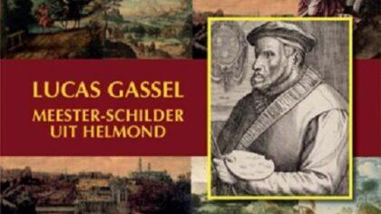 Wandel mee in het oude centrum van Helmond met het Lucas Gassel verhaal.