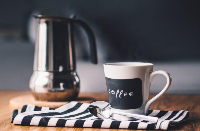 Koffie/thee-inloop Bethlehemkerk Helmond-Noord