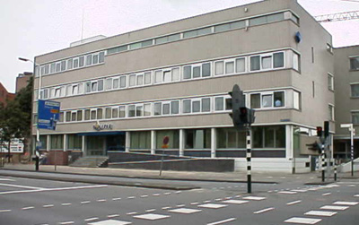 Helmond krijgt nieuw politiebureau