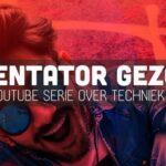 Op zoek naar een presentator voor een Youtube serie in Helmond