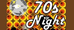 Back to the 70's @ Muziekcafe Helmond | Helmond | Noord-Brabant | Nederland