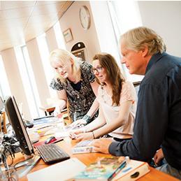 Klik & Tik cursus internet @ Bibliotheek Helmond-Peel