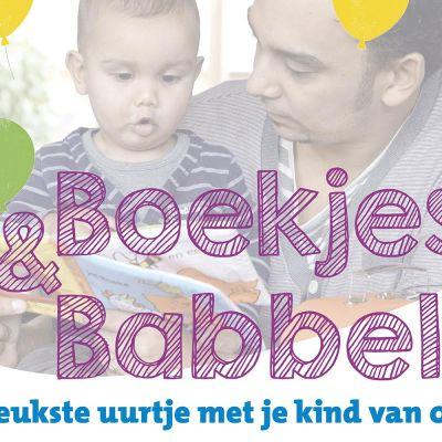 Boekjes & Babbels Muziekplezier