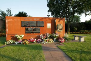 76ste Herdenking Mierlo-Hout @ Sint Luciakerk | Helmond | Noord-Brabant | Nederland