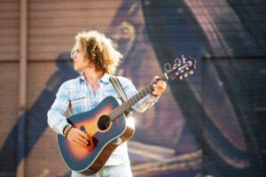 LIVE: Boaz and the Band @ Muziekcafe Helmond | Helmond | Noord-Brabant | Nederland