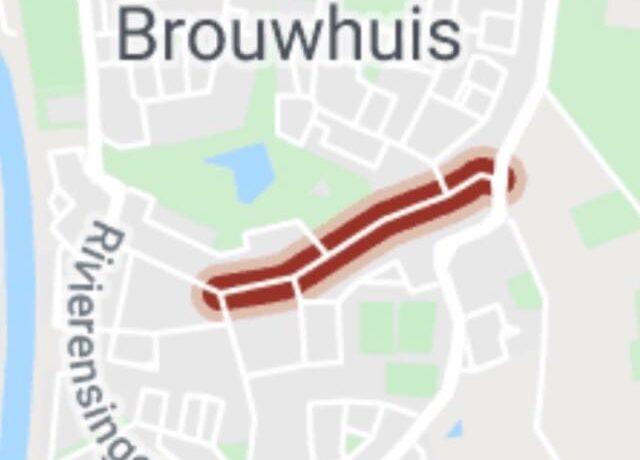 Burendag Bruhezerweg