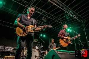 LIVE: Creedence Clearwater Revival, by CCSurvival @ Muziekcafe Helmond