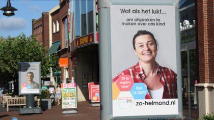 Campagne Zorg en Ondersteuning in Helmond