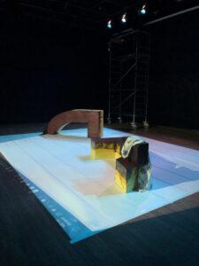 """Carte Blanche speelt """"Het Kleine Meisje"""" @ Annatheater"""