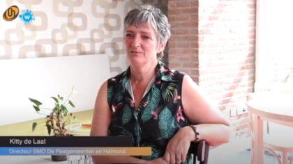 Directeur Kitty de Laat (SMO): D'n Herd is niet meer van deze tijd'