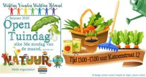 Open dag van Stadstuin Helmond @ Stichting Vrienden Stadstuin Helmond | Helmond | Noord-Brabant | Nederland