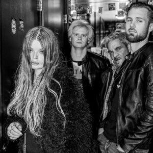 Live: Outside Revelation + The Damned Few @ Muziekcafe Helmond
