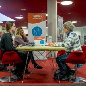Taalcafé in Helmond @ Bibliotheek Helmond-Peel | Helmond | Noord-Brabant | Nederland