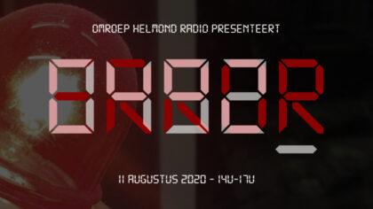 Geheim radioprogramma Error 0492