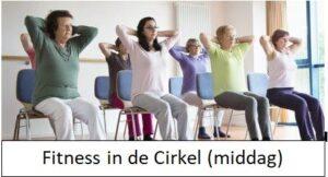 Fitness in de Cirkel (m) @ Inloophuis De Cirkel