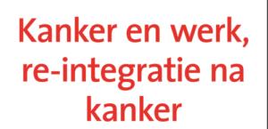 Spreekuur kanker en werk @ Inloophuis De Cirkel