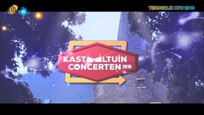 Terugblik op Kasteeltuinconcerten 2019