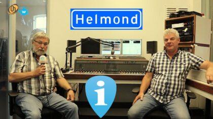 Radioprogramma Helmond Info maakt doorstart