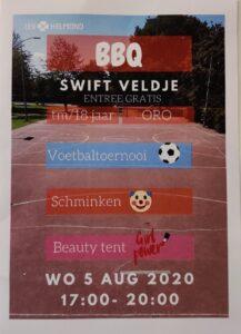 Verschillende activiteiten voor de jeugd in Helmond-Oost @ Swiftveld | Helmond | Noord-Brabant | Nederland