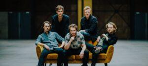 Live: Tim Akkerman & The Ivy League @ Muziekcafe Helmond | Helmond | Noord-Brabant | Nederland