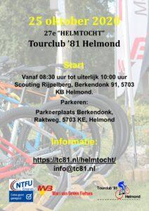 Heel Helmond Moutainbiket @ Scouting Rijpelberg | Helmond | Noord-Brabant | Nederland