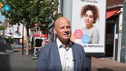 Gemeente Helmond wijst de weg naar zorg en ondersteuning