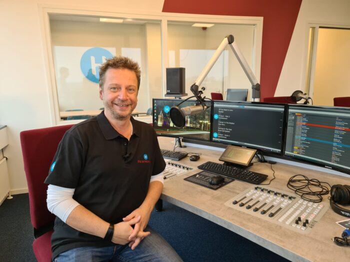 Maandag Middag Matinee bij DitisHelmond – Radio