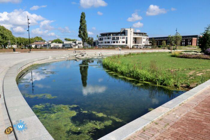 Belangrijke rol voor Oude Aa in centrum van Helmond