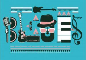 Let's get Blue (Blues Night) @ Muziekcafe Helmond