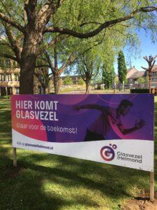 Inschrijfavonden glasvezel Helmond-West en Mierlo-Hout @ Wijkhuis de Westwijzer | Helmond | Noord-Brabant | Nederland